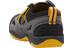Keen Komodo Dragon Shoes Youth black/yellow